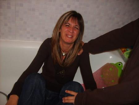 Carole Deschamps
