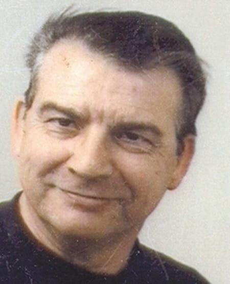 Serge Ostric