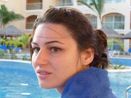 Ophelie Ravarini