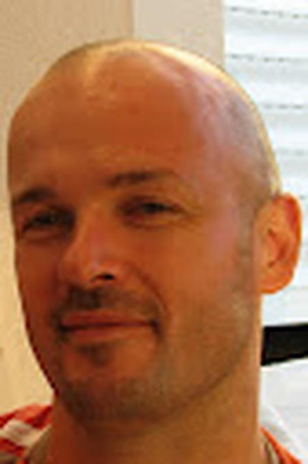 Stéphane Maret