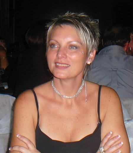 Claire Marechal