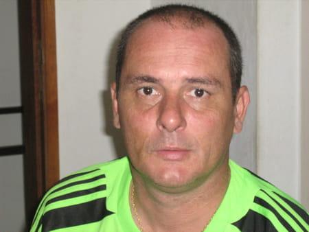 Didier Caubraque