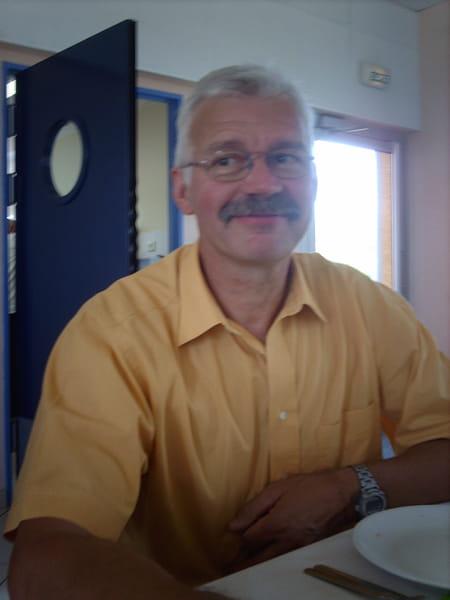 Alain Hofbauer