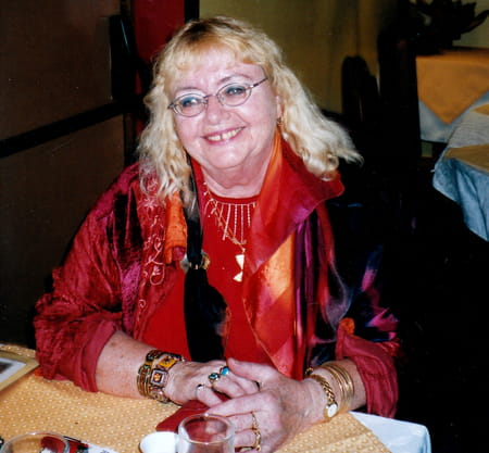 Monique Carlevan