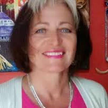 Monique Bellard