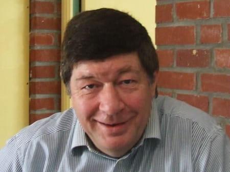 Jean- Pierre Marchoix