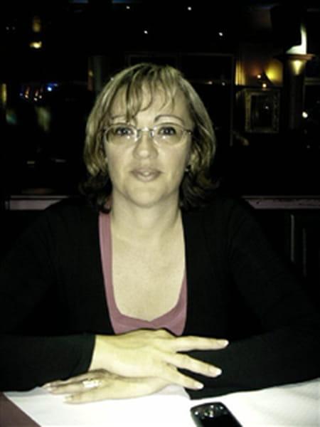 Nathalie Kusbac