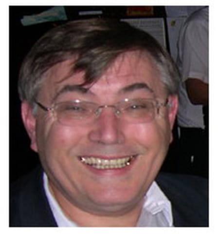 Jean  Paul Dubiez