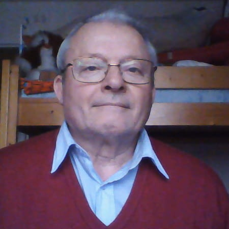 Jean  Claude Tenurb