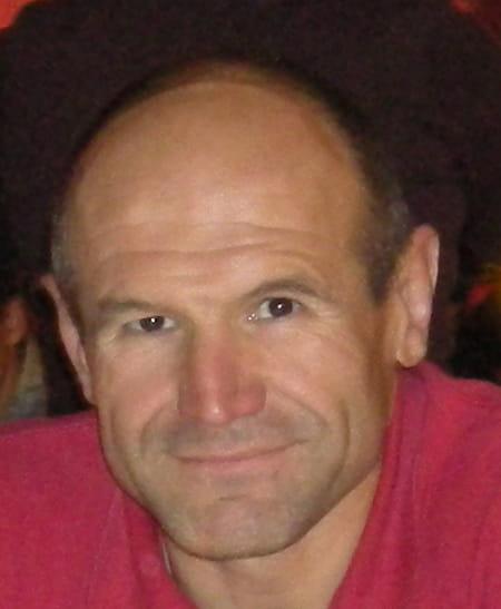 Patrick Saint  Vignes