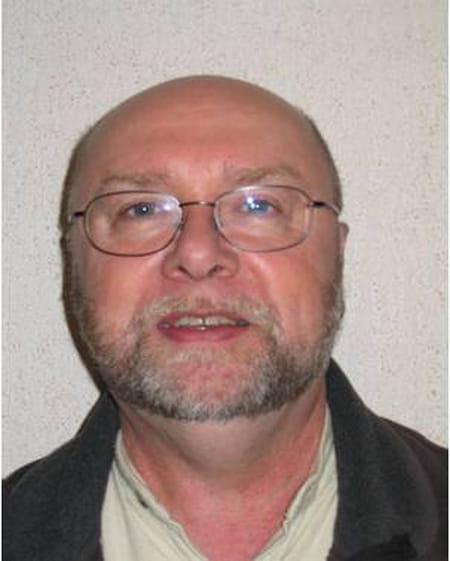 Jean- François Keller