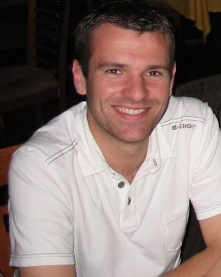 Mathieu Stumpf