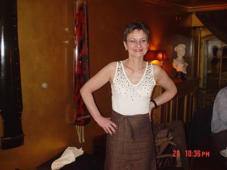 Michèle Quincy