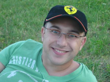 Jean- Claude Marinelli
