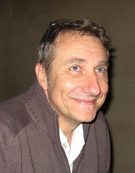 Jean- Luc Benazet
