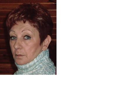 Anita Bernard