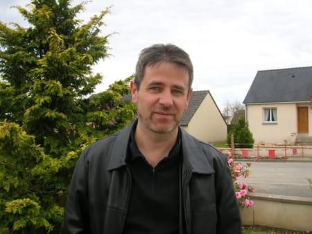 Philippe Legeay