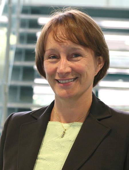 Sylvie Blavier