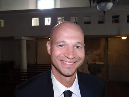 Eric Merlin