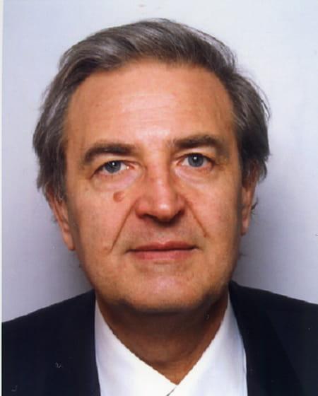 Jean- Jacques Rohrer
