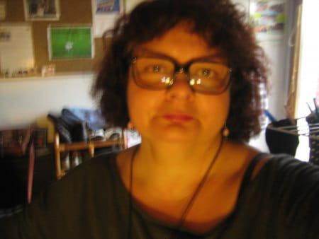Sylvie Borg