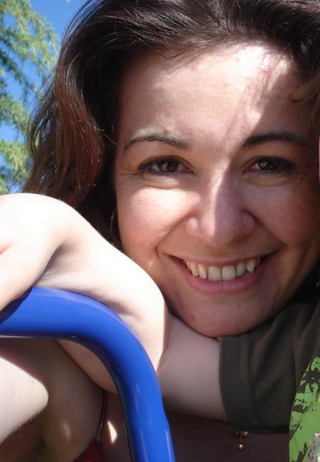 Aurelie Chabrier