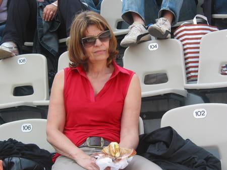Marie- Dominique Herry