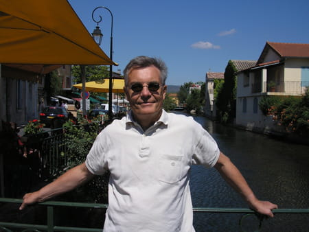 Jean  Pierre Bequet