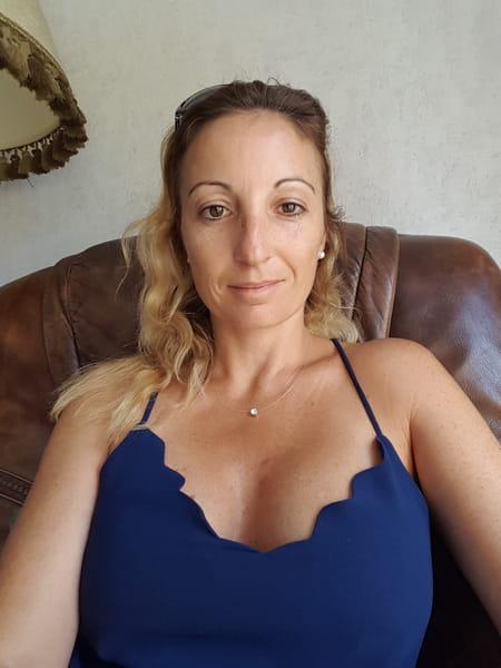 Virginie Sazos