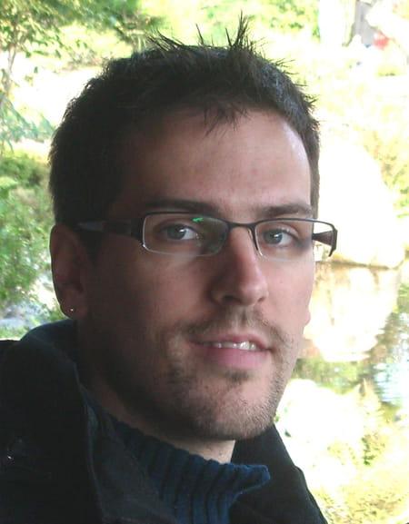 Maxime Jacottin