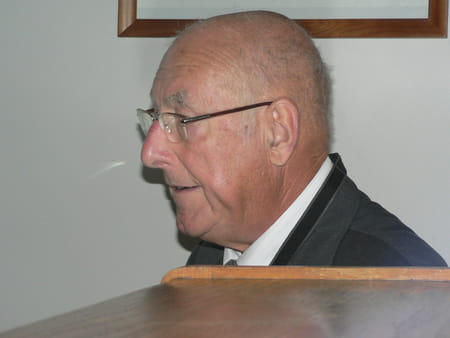 André Rouffanche