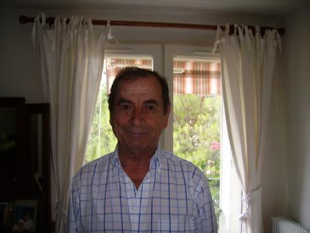 Jacques Favre