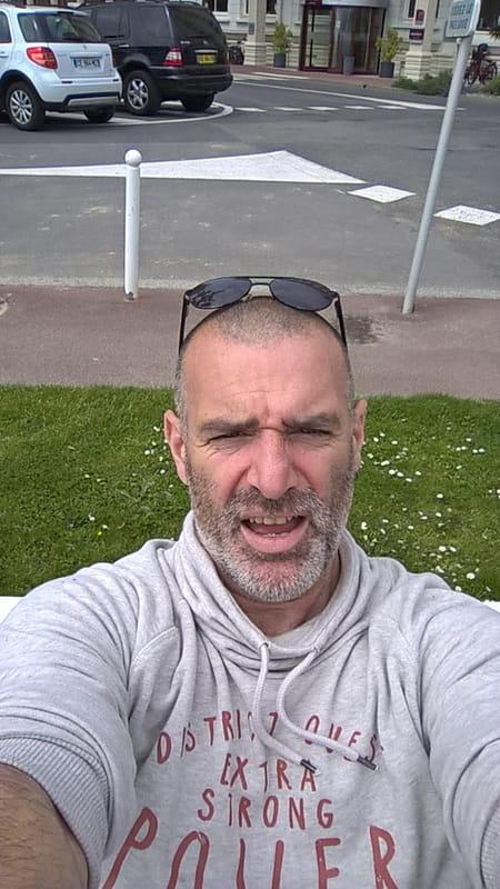Jean  Luc Barbeau