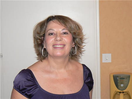 Patricia Tamisier