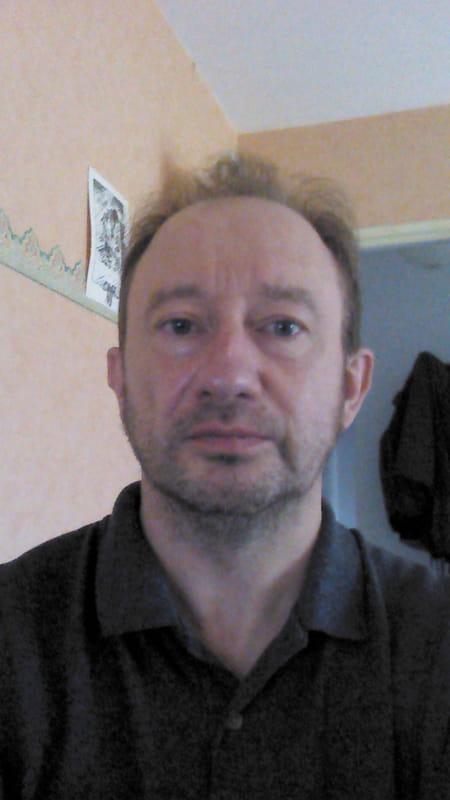 Pascal Maury