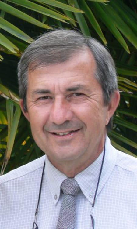 Gérard Prieur