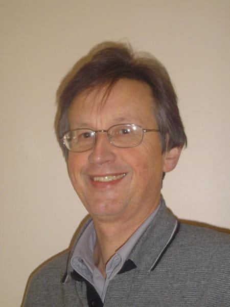 Daniel Bonvalot