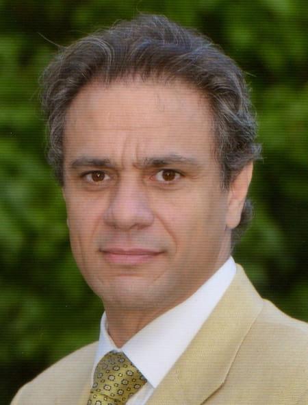 Sami Zitouni- Navarre