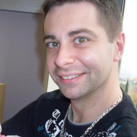 Matthieu Ruel