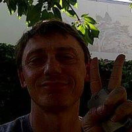 Alexandre Feron