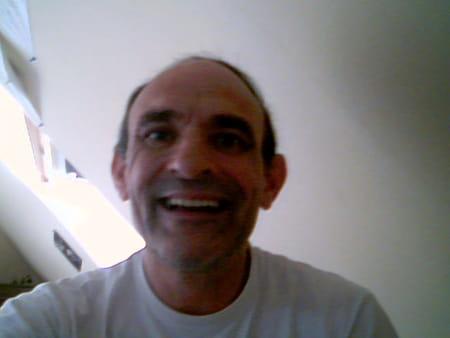 Patrick Valtride