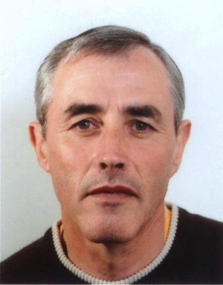 Jean- Louis Poumeyrol