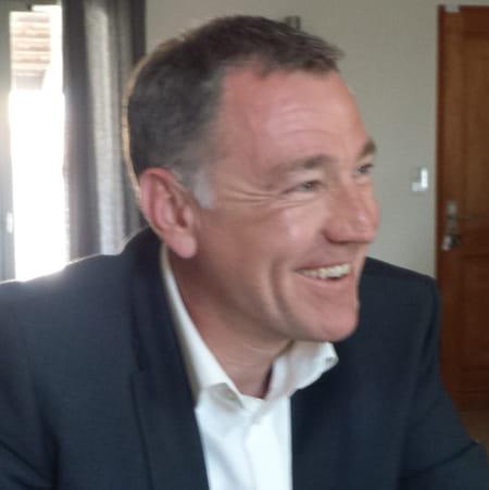 Olivier Marchandise