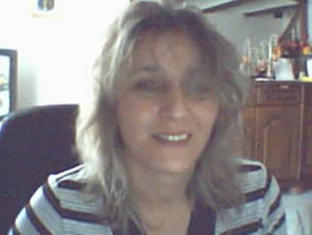 Yamina Saidi