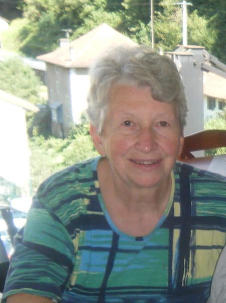 Denise Blanconnier