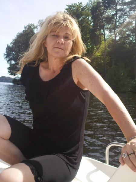 Christine Ronfaut
