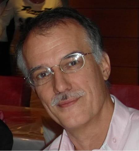 Frédéric Laurens