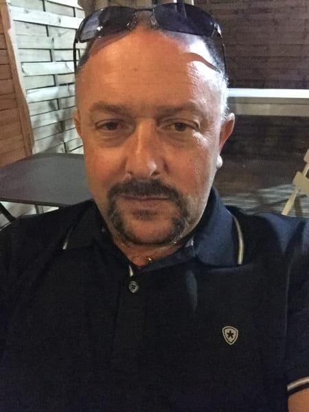 Michel Grichy
