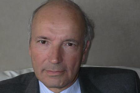 Jean  Michel Gibault