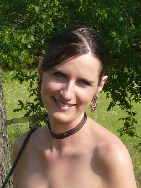 Anne Rosty- Solignac
